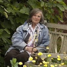 La giornalista Anna Pavord